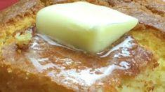 How To Make Jiffy Cornbread More Moist... #recipes #moist #desserts #sweet #adins #blend #ideas #hack #doctored Beef Chops, Boneless Pork Chops, Salted Caramel Chocolate Cake, Chocolate Caramels, Hawaiian Bread Recipe, Crack Bread, Steak Casserole, Jiffy Cornbread, Cinnamon Cake