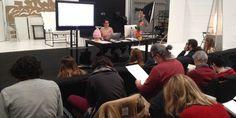 El día 18 de Marzo,tuvo lugar en las instalaciones de Coco School, un workshop gratuito sobre Concept Art dirigido por Marjoris Pirela, una de nuestras docentes en el Máster de Modelado y Animación de Personajes. El Concept Art,engloba los primeros esbozos e ilustraciones que representan escenarios, personajes y objetos, es decir, todo aquello que se …