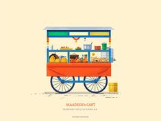 This series is dedicatedto the quint essential pushcarts of India. The supers start on the streets that are ubiquitous on most indian cities yet very understated. From colourful flowers to fresh Vegetables, shaved icegolas to flavourful snack carts that … Indian Illustration, Illustration Story, Food Illustrations, Food Cart Design, India Street, Fire Book, Street Vendor, India Art, Cartoon Sketches