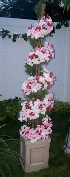 new ideas for flower topiary - Google खोज