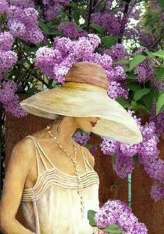 Sophisticated hat - cute photo