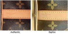 Louis Vuitton Speedy Bandouliere Stitching