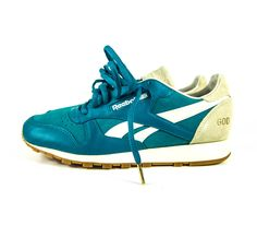 """Must have!!!! - Burn Rubber x Reebok """"Spirit Of Detroit"""" Classic Leather"""