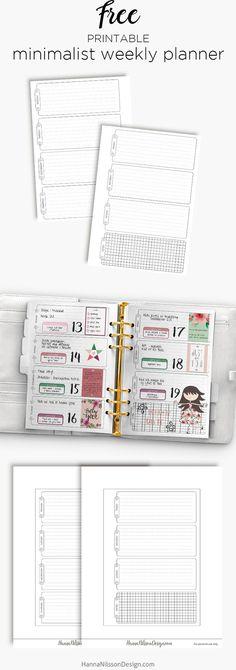 weekly planner inserts Minimalist weekly planner inserts Claudia W crazycurls Plannerlove Minimalist weekly planner inserts A5 Planner Printables Free, Planner A5, Project Planner, Free Planner, Planner Inserts, Happy Planner, Planner Ideas, Studyblr Printables, Daytimer Planner