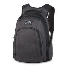 De @dakine 101 29L Salem #rugzak is ideaal voor op reis en woon-werkverkeer door de aparte vakken voor je laptop en tablet.