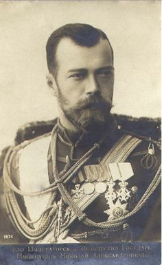 Nicholas II was the last tsar of Russia, and part of the famous Romanov house. He was both a cutie and a downrightgood lookin'hunk of man. He also had a perfect beard. And I wish he were my papa, because he was a happy, adorable father as well. But his story is not a very happy one.    When he succeeded his father in 1894, he had very little experience; unfortunately for him, it showed. He thought expansion into Manchuria sounded fabulous, but Japan kicked his ass, resulting in riots in…