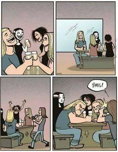 True ahhaha