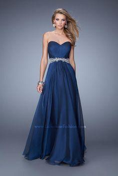 La Femme Prom - 21177