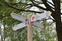 Reiseplaza: Niedersachsen - Im Naturpark Wildeshauser Geest lässt sich das Wandern neu erleben (Foto: epr/Naturpark Wildeshauser Geest/Sabine Döbken) Outdoor, Lower Saxony, Interesting Facts, Hiking, Outdoors, Outdoor Games, The Great Outdoors