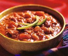 Free WW Recipes - Crock Pot Spicy Chili ~ WW Points+ 6