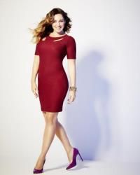 Simply Be teams up with Kelly Brook
