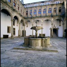 Parador de Santiago de Compostela | Paradores de Turismo