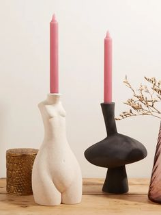 Ceramic Pottery, Pottery Art, Ceramic Art, Glazed Ceramic, Pottery Shop, Pottery Designs, Ceramic Decor, Candle Sculpture, Pottery Sculpture