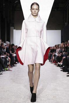 Giambattista Valli Ready To Wear Fall Winter 2014 Paris - NOWFASHION