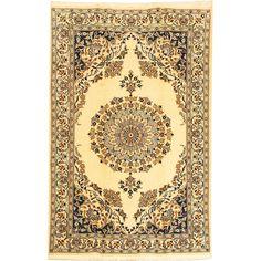 Nain 252x153cm Persian Rug