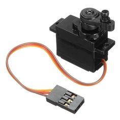 JJRC Q36 Q35 2.4G 4WD 1/26 RC Car Part 5g Digital Servo Q35-26  | eBay