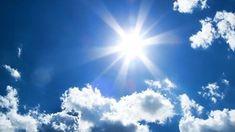 Αίθριος ο καιρός - Που θα κυμανθεί η θερμοκρασία