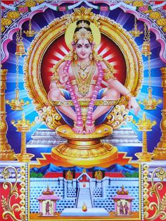 Ayyappa Pictures Free Download