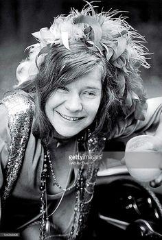 Janis Joplin : Foto di attualità