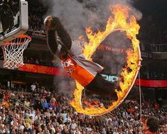 Ooh, Interesting! – How A Dancing Gorilla Became A Mascot #fascinatingfacts #nba #basketball #phoenix #suns #costume