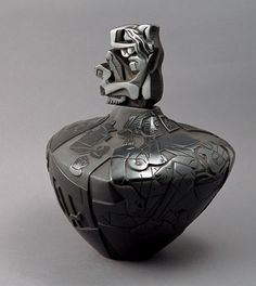 Pottery by Tammy Garcia - ego-alterego.com