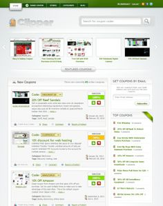 Coupon WordPress Themes