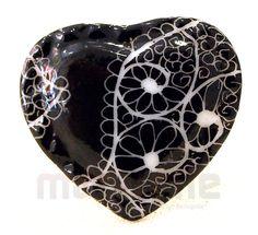 03CP0005 - Handpainted porcelain