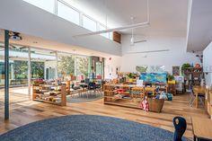 Galería de Expansión Primaria Khabele / Derrington Building Studio - 17