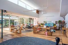 Gallery of Khabele Elementary Expansion / Derrington Building Studio - 17