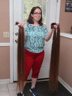 Long Hair Cuts, Long Hair Styles, Rapunzel Hair, Super Long Hair, Beautiful Long Hair, Cut Off, Locks, Haircuts, Hair Beauty