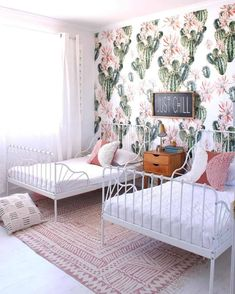 Kids room How to Build a Simple Potting Bench The potting bench that you are about to read about is Ikea Girls Bedroom, Bedroom Decor, Ikea Minnen Bed, Ikea Toddler Room, Fantasy Bedroom, Cute Bedroom Ideas, Bed Reviews, Little Girl Rooms, Boy Rooms