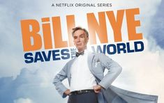 "Bill Nye Saves the World - Episode 4 ""Recipes From the Future"" (Recap and Review)"