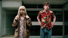 The End of the F***ing World - S01 ****