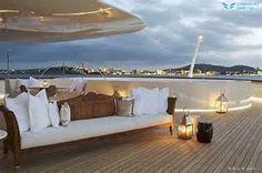 yacht designed bt Starck - Bing images