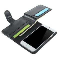 Köp Plånboksfodral Multi-slot Apple iPhone 6/6S svart online: http://www.phonelife.se/planboksfodral-multi-slot-apple-iphone-6-6s-svart