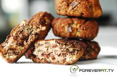 banana chocolate cookies | fastPaleo Primal and Paleo Diet Recipes