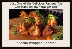 Delicious Recipes Perfect for Your Traeger Wood Pellet Grill! - Walnut Ridge RV