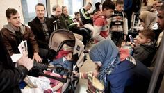 Μετρητά από την Παρασκευή 10 Φεβρουαρίου στους αιτούντες άσυλο