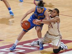 University of Delaware Women's Basketball Stumbles at College of Charleston, 55-49