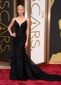 Sandra Bullock, Naomi Wats o Angelina Jolie... ¡Los vestidos de la alfombra roja de los Oscar 2014 al detalle! - ANTENA 3 TV