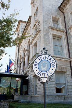 The Jefferson Hotel (Richmond VA)