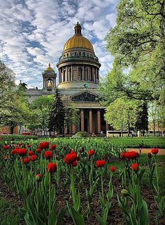 St Isaac's Cathedral, St. Petersburg, Russia