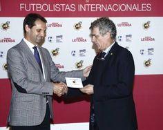 25 Aniversario AEDFI con Ángel María Villar | Irrepetibles