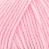 Womens Institute Soft and Cuddly Yarn Light Pink