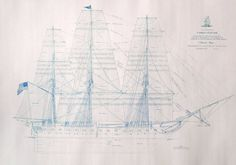 Hey, I found this really awesome Etsy listing at https://www.etsy.com/listing/129012554/2-sheets-uss-constitution-sailing-ship