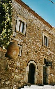 Sicilian house http://www.bownsbest.com