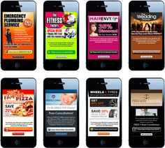 Screen size, device type, and context are three important parameters based on which mobile applications are built. Let's have a look that some of the Mobile App Landing Page Optimization Mobile Landing Page, Landing Page Optimization, Landing Pages That Convert, Landing Page Examples, Mobile Web Design, Marketing Technology, Perfect Smile, Factory Design, Fitness Planner