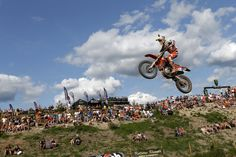 Photo Fix: 2013 MXGP of Finland Qualifying Gallery