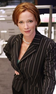 "NCIS Season 3 Episode 1 - ""Kill Ari (Part I)"" || Lauren Holly as NCIS Director Jenny Shepard"