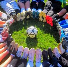 This year is me and my soccer team last season together i had this idea for this as r last pic one of the ideas soccer Understanding General Kicks for Soccer Training Soccer Drills For Kids, Soccer Pro, Soccer Memes, Soccer Skills, Soccer Coaching, Play Soccer, Soccer Training, Soccer Cleats, Soccer Players